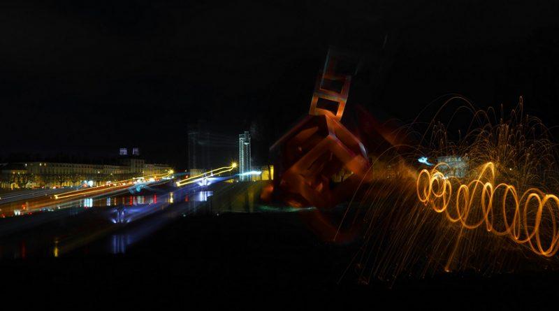 L'Œil de Lux et le Photo Club Niepce : ça fait des étincelles !!!
