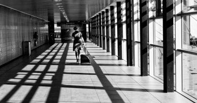 Raymond remporte le challenge du mois d'avril, thème : L'ombre